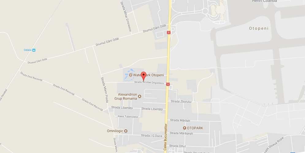 Localizare FCNAP